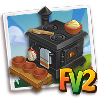 FV 2 Dessert Oven