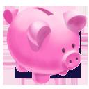 Ceramic Piggybank