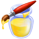 Yellow Glaze